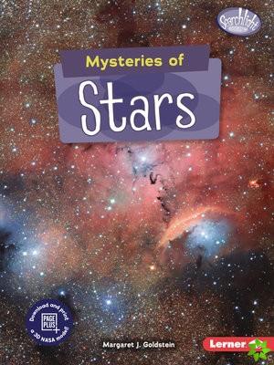 Mysteries of Stars