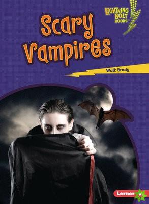 Scary Vampires