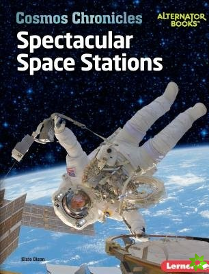 Spectacular Space Stations