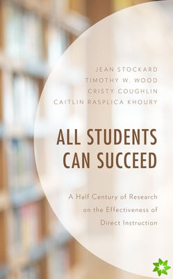 All Students Can Succeed