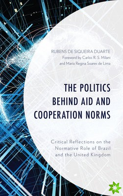 Politics behind Aid and Cooperation Norms