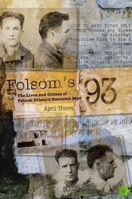 Folsom's 93