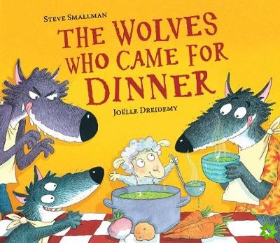 Wolves Who Came for Dinner