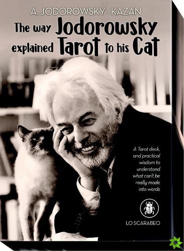 Way Jodorowsky Explained Tarot to His Cat
