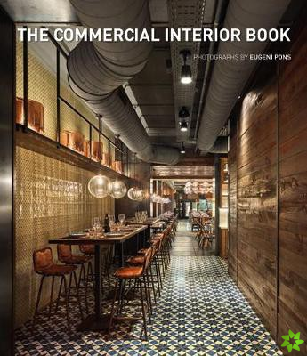 Commercial Interior Book
