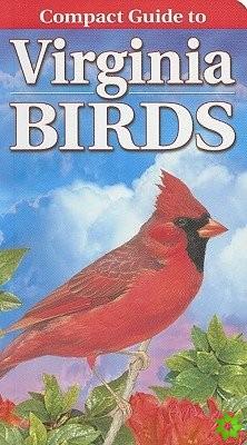Compact Guide to Virginia Birds