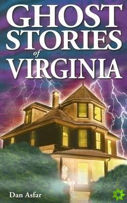 Ghost Stories of Virginia