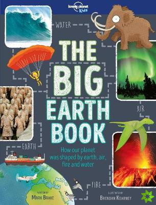 Big Earth Book