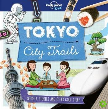City Trails - Tokyo