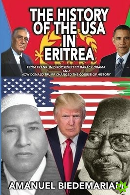 History of The USA in Eritrea