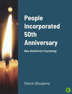 People Incorporated 50th Anniversary