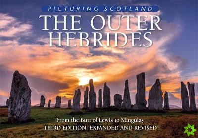 Outer Hebrides: Picturing Scotland