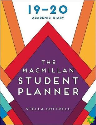 Macmillan Student Planner 2019-20