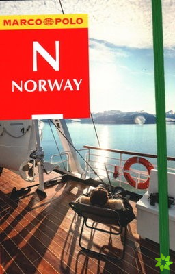 Norway Marco Polo Travel Guide and Handbook
