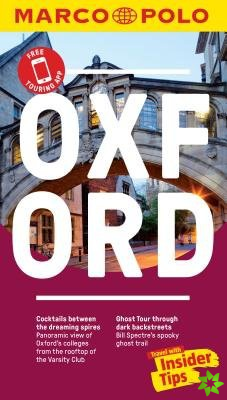 Oxford Marco Polo Pocket Guide