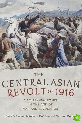 Central Asian Revolt of 1916