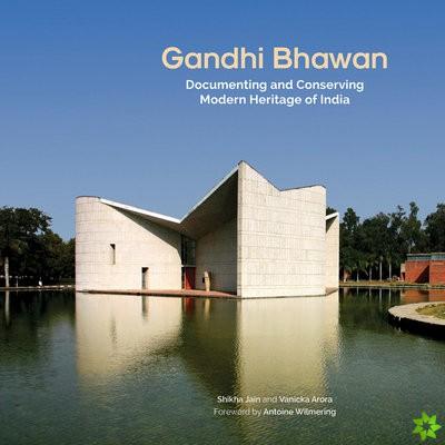 Gandhi Bhawan