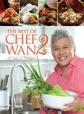 Best of Chef Wan Volume 2