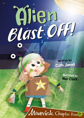 Alien Blast Off!