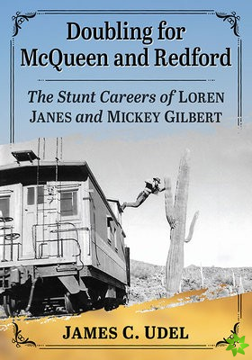 Doubling for McQueen and Redford