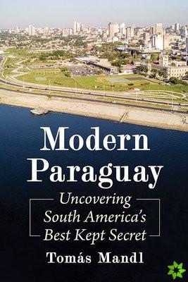 Modern Paraguay
