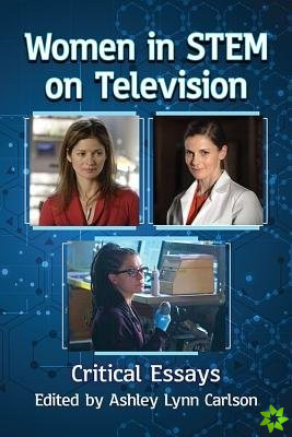 Women in STEM on Television