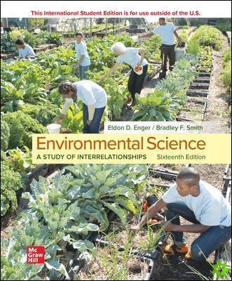 ISE Environmental Science