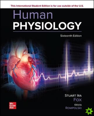 ISE Human Physiology