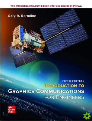 ISE Introduction to Graphic Communication for Engineers (B.E.S.T. Series)