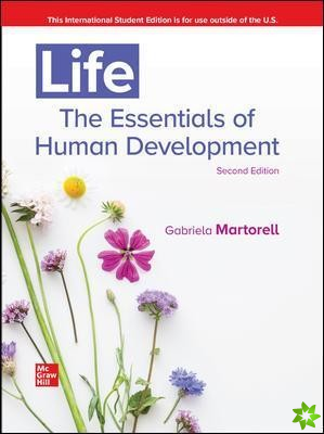 ISE Life: The Essentials of Human Development