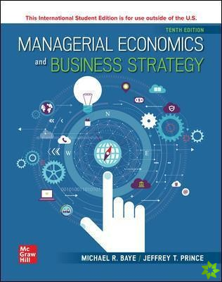 ISE Managerial Economics & Business Strategy