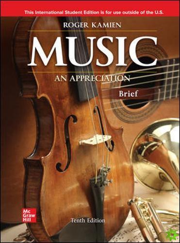 ISE Music: An Appreciation, Brief Edition