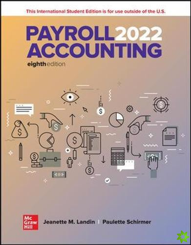 ISE Payroll Accounting 2022
