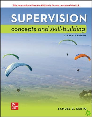 ISE Supervision: Concepts and Skill-Building