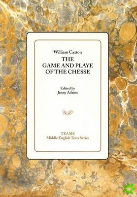 Game and Playe of the Chesse