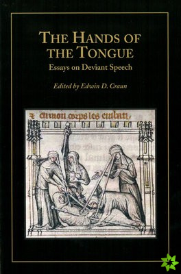 Hands of the Tongue
