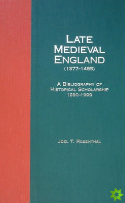 Late Medieval England (1377-1485)