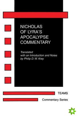 Nicholas of Lyra's Apocalypse Commentary