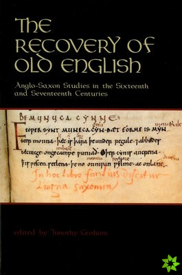 Recovery of Old English