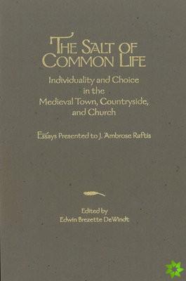 Salt of Common Life