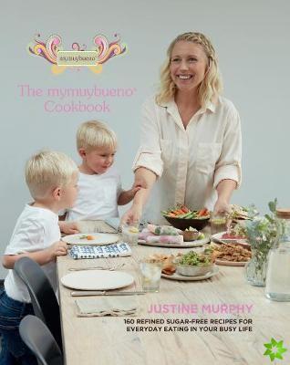 mymuybueno Cookbook