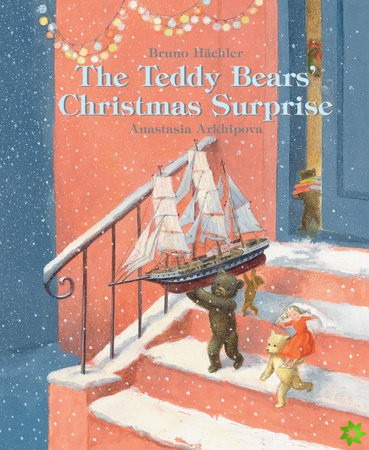 Bears' Christmas Surprise