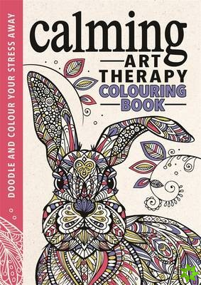 Calming Art Therapy