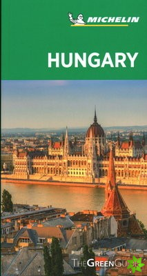 Hungary - Michelin Green Guide