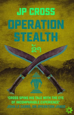 Operation Stealth