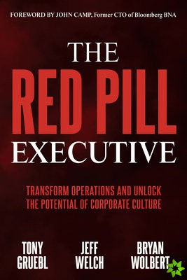 Red Pill Executive