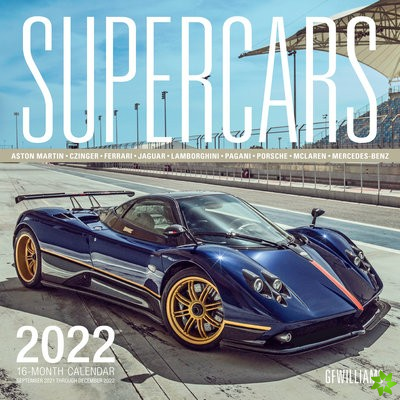 Supercars 2022