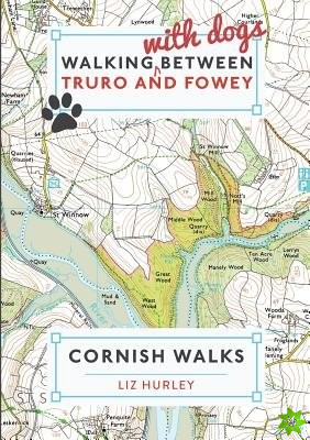 Dog Walks between Truro and Fowey