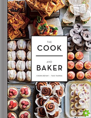 Cook and Baker