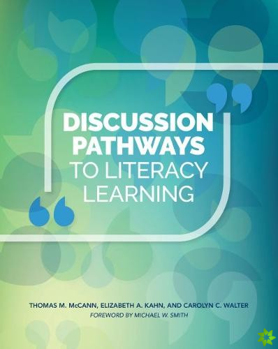Discussion Pathways to Literacy Learning